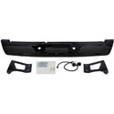 05-11 DODGE REAR BUMPER