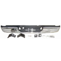 02-03 DODGE REAR BUMPER
