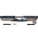 08-12 FORD REAR BUMPER