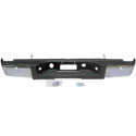 07-13 CHEV/GMC REAR BUMPER