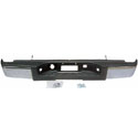07-10 CHEV/GMC REAR BUMPER