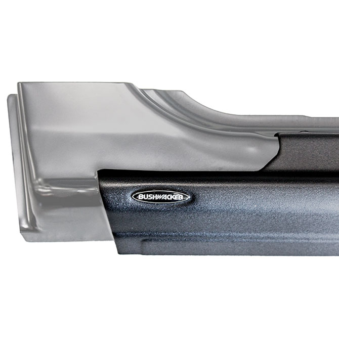 Plastic Rocker Panel Covers - 0425