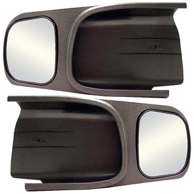 TOW MIRROR KIT 02-08 DODGE RAM