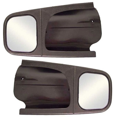 TOW MIRROR KIT 92-96 FORD TRUC