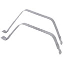 97-03 FORD FUEL TANK STRAPS